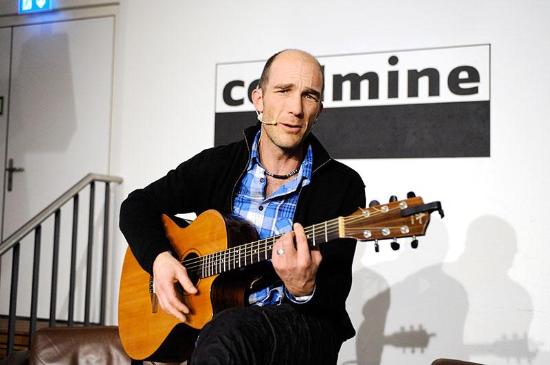 Erich Gysling